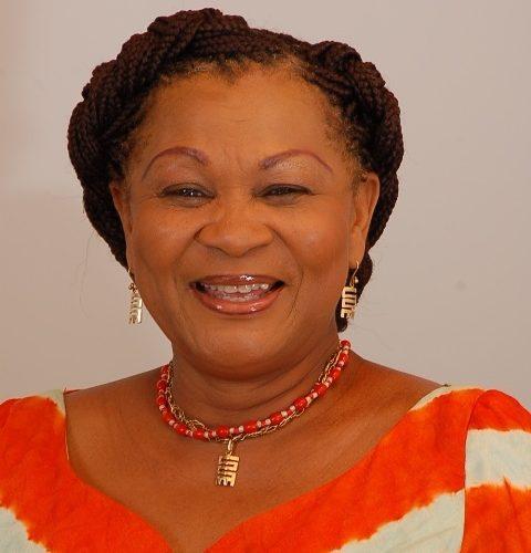 Dr. Joyce Rosalind Aryee